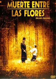 Muerte entre las Flores