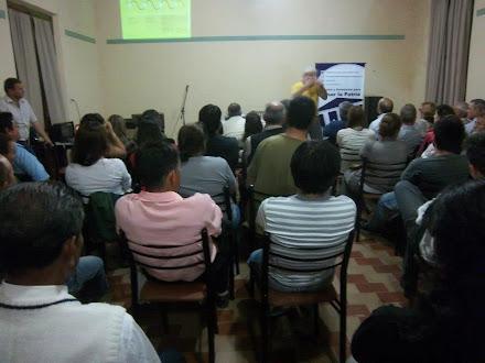 Jornada de Formación en Villaguay