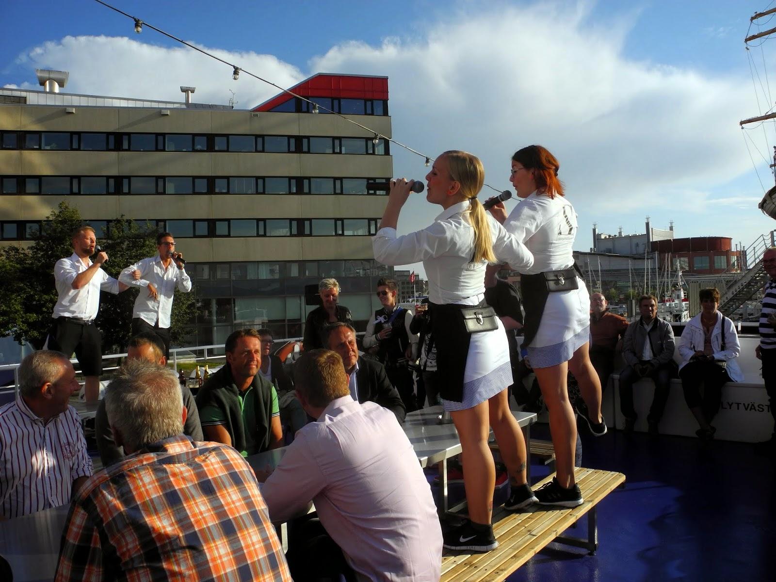 sexband vän runka i Göteborg