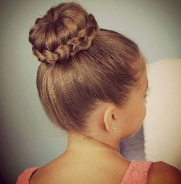 Kids Hair Styles Ideas.