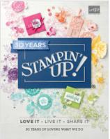 Annual Catalogue 2018 - 2019