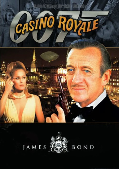 007: Cassino Royale – Legendado (2006)