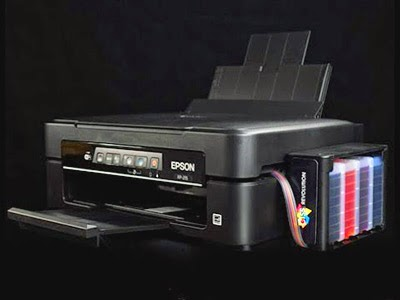 driver pour imprimante epson xp 212