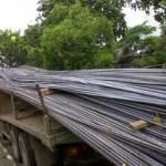 distributor besi beton