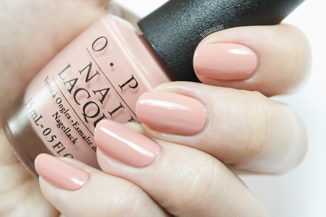 OPI - A Great Opera-tunity