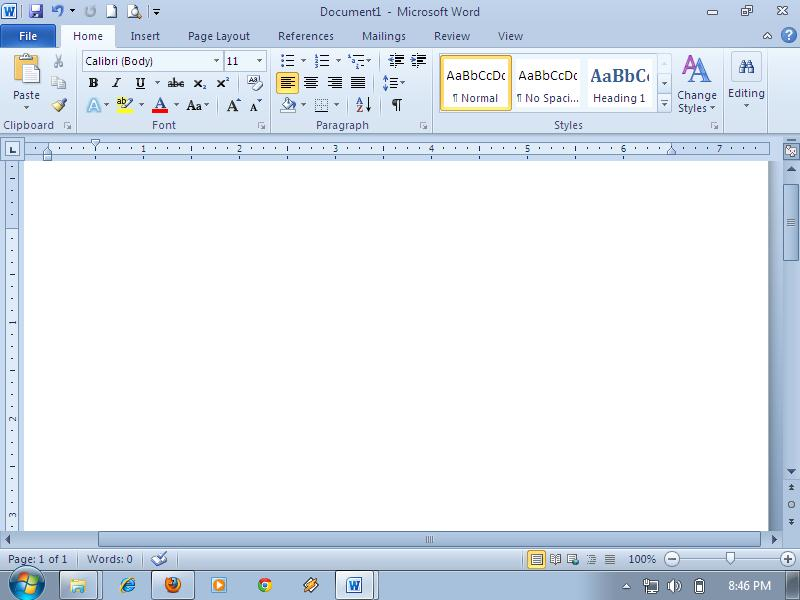 Wordpad 2010 Торрент