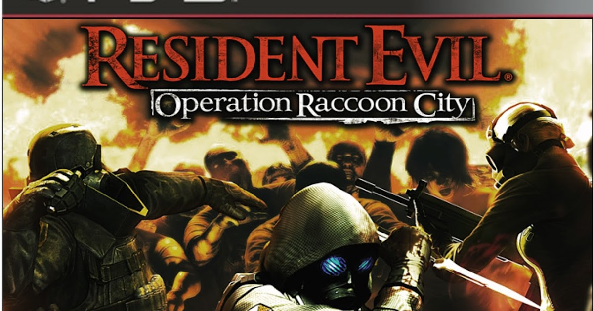 Resident Evil 3 Iso Download Ps1 Game