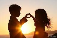 Amar esse e o sentido da vida!