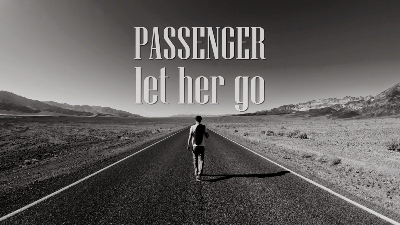 Chord Let Her Go Passenger Rafif Akbar