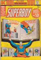 Superboy 100 page Super Spectacular DC-21