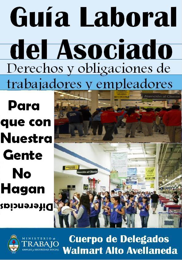 Sindicalismo en Walmart: CONVENIO COLECTIVO DE TRABAJO Nº 130/75 ...