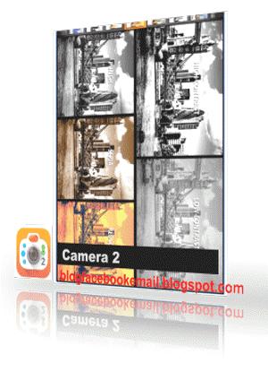 aplikasi foto android gratis camera2
