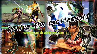 SOULCALIBUR Android Game