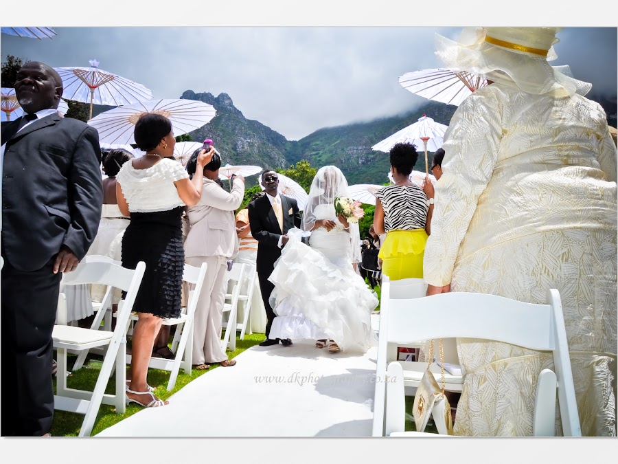 DK Photography Slideshow-1117 Noks & Vuyi's Wedding | Khayelitsha to Kirstenbosch  Cape Town Wedding photographer