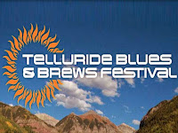 2014 Telluride Blues & Brews Festival