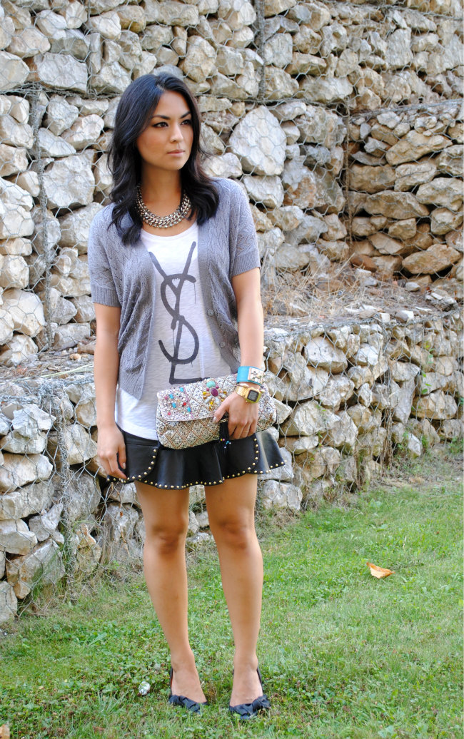 look do dia, look of the day, fashion, style, zara, H&M, street style