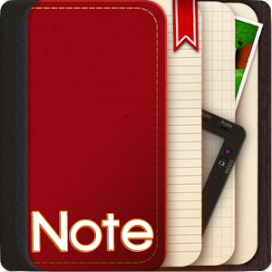 NoteLedge - Note & Multimedia by Kdan Mobile Software