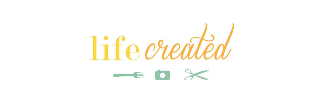 LifeCreated Blog