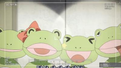 the idolmaster, idolmaster, episode 4, chihaya, chihaya kisaragi, takane, takane shijou, hibiki, hibiki ganaha, haruka, haruka amami