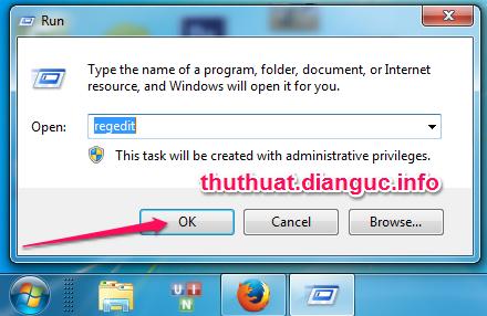 các shortcut đề bị đổi thành icon của Chrome