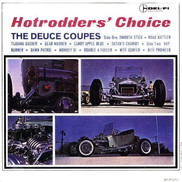 Deuce Coupes Hotrodders Choice