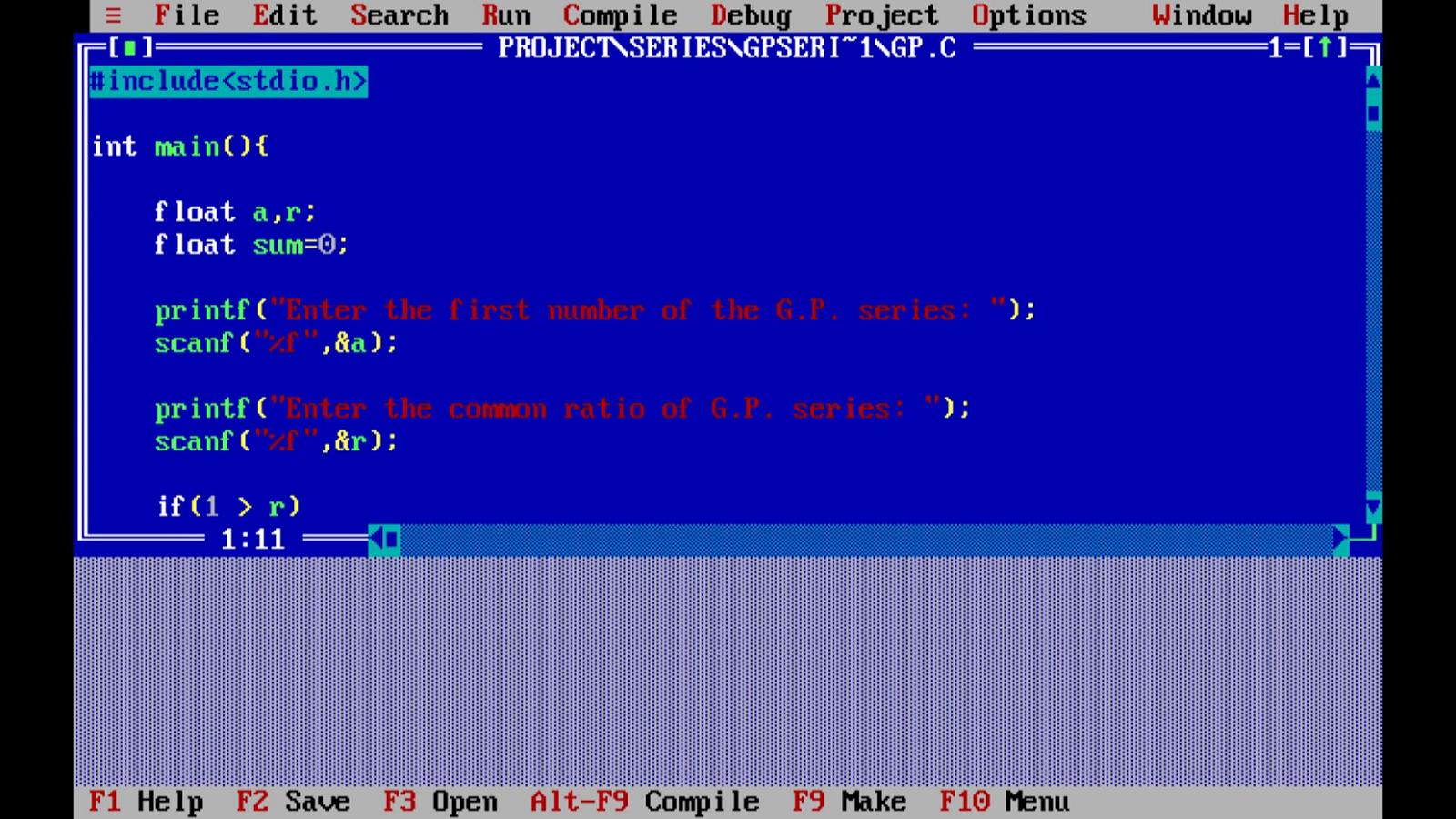 C# - Basic Syntax