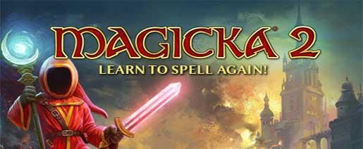Magicka 2 Gates of Midgaard Challenge Pack – SKIDROW