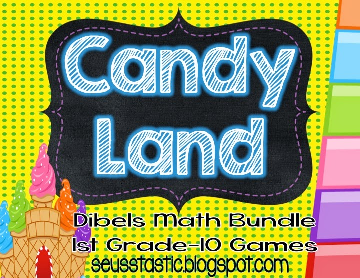 http://www.teacherspayteachers.com/Product/Candy-Land-Dibels-Math-Bundle-1339016