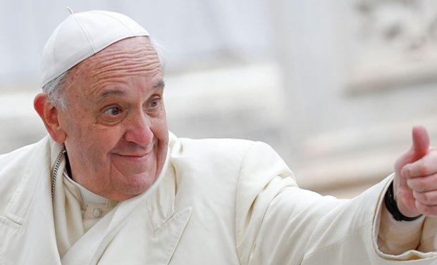 Βατικανό: Πρέπει να υποδεχόμαστε όσους μουσουλμάνους έρχονται στην Ευρώπη