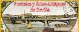 POSTALES Y FOTOS ANTIGUAS DE SEVILLA