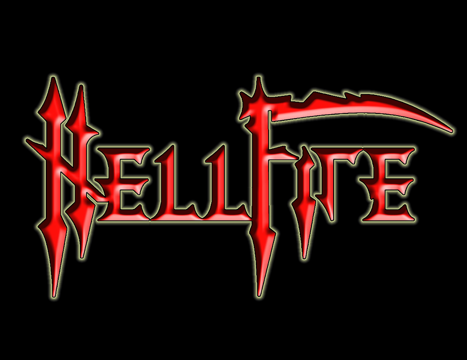 Official Site Hellfire Thrash Metal Band (From Chile)
