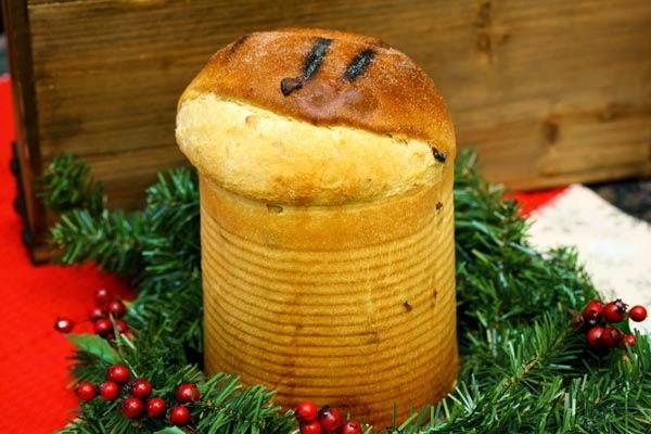Panettone-Bread