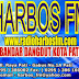 Harbos FM Pati Streaming