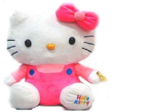 Kumpulan Gambar Foto Boneka Hello Kitty Danbo - Naranua