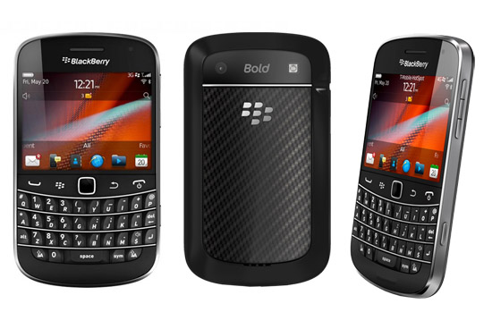 BlackBerry Bold 9900 Review of Price, Specs Pros and Cons