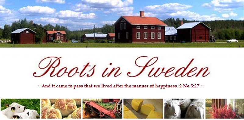 Roots In Sweden