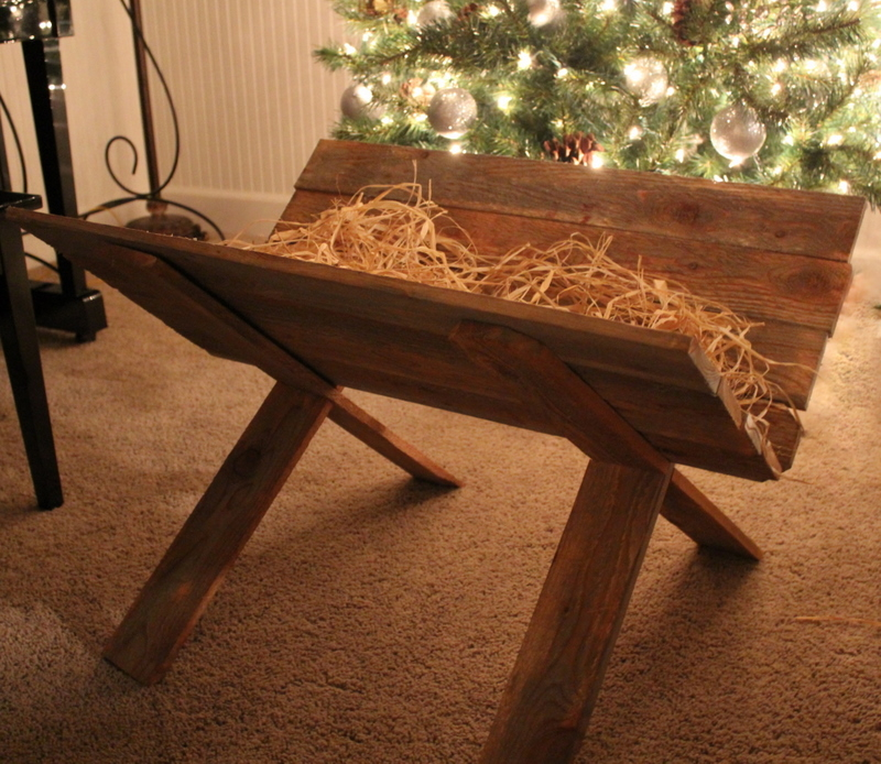 wood you like to craft wood manger crafty sisters