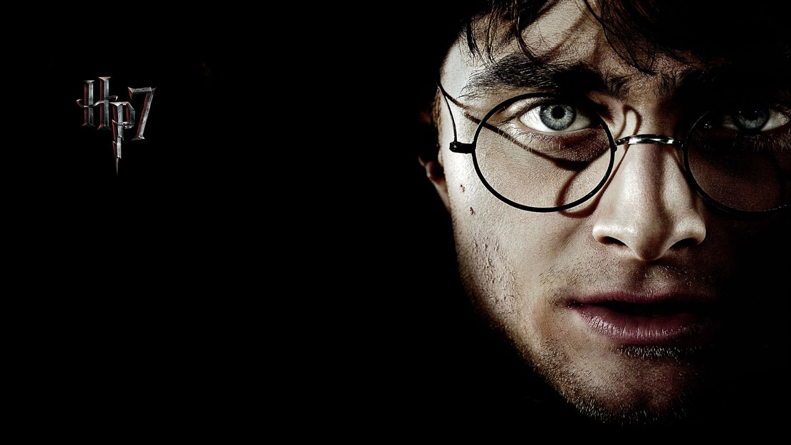 Daniel Radcliffe Harry Potter and the Deathly Hallows Part 1