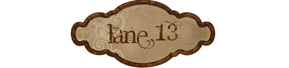 Lane 13