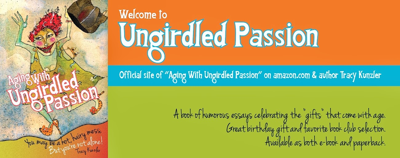Ungirdled Passion