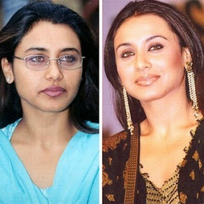 Rani mukherji without makeup photo-wallpapers