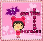 Jom Teka Bersama Deyna83