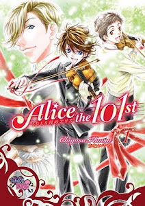 ALICE THE 101st