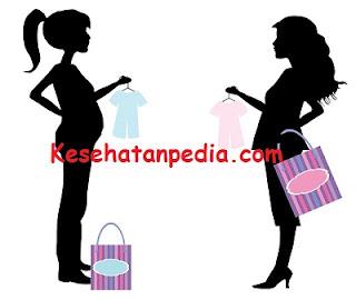 Tanda-tanda kehamilan di bulan pertama