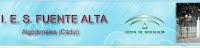 Web IES Fuente Alta
