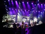 Scorpions, 9 iunie 2011, encore, Rudolf Schenker, Pawel Maciwoda, Klaus Meine, James Kottak si o bucata din Matthias Jabs