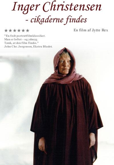 Inger Christensen - cikaderne findes - En film af Jytte Rex