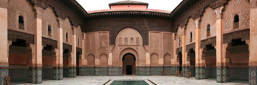 Monuments de Marrakech
