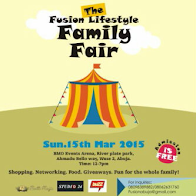 FusionLifestyle Family Fair