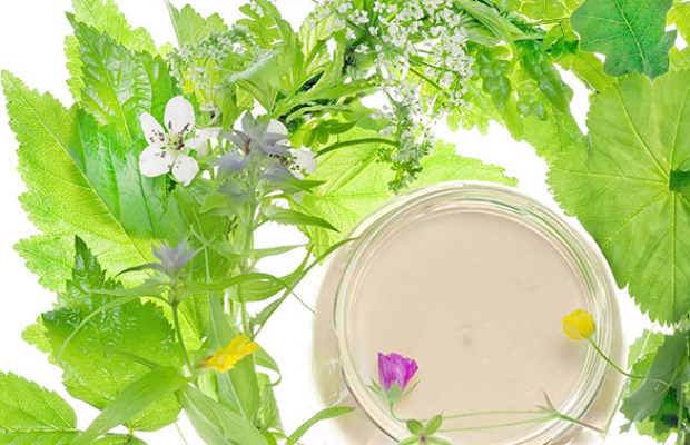Травяные Мази на лечебных травах от iHerb